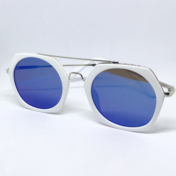 Hex Aviator Sunglasses - ShopFAH Boutique