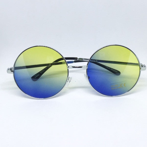 Circle Element Sunglasses - ShopFAH Boutique