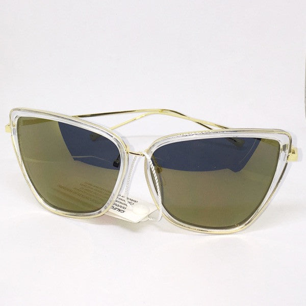 Centric Sunglasses - ShopFAH Boutique