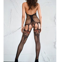 Come Get Me Body Stocking