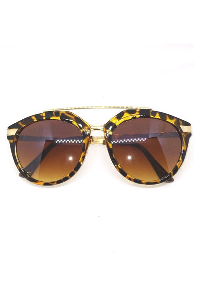 Chic Aviator Sunglasses - ShopFAH Boutique