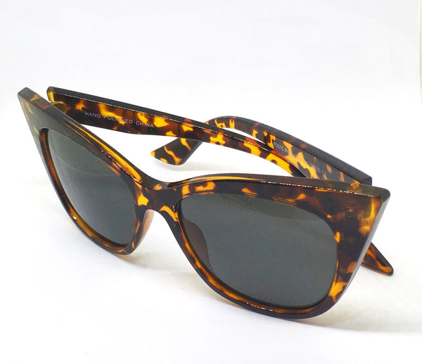 Classic Cateye Sunglasses - ShopFAH Boutique