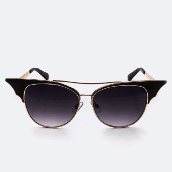 Iconic Cateye Sunglasses - ShopFAH Boutique