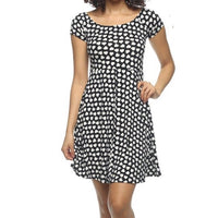 Heart Skater Dress - ShopFAH Boutique