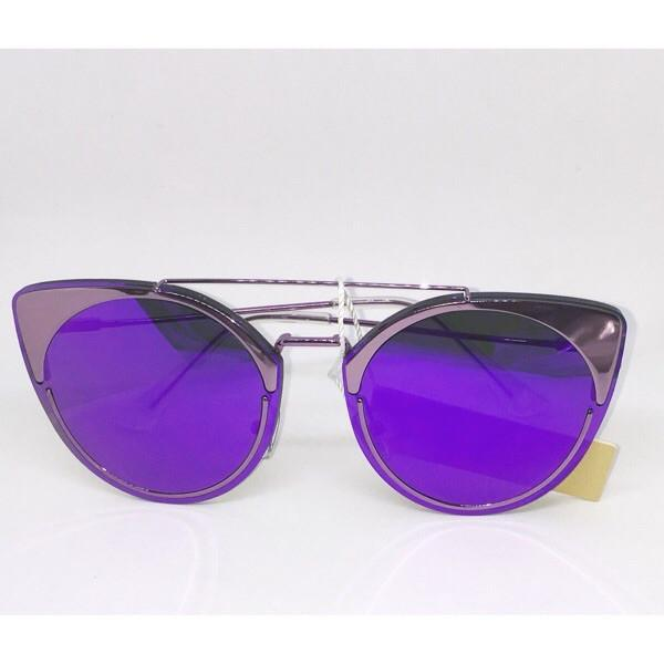 Chic Cat-Eye Sunglasses - ShopFAH Boutique