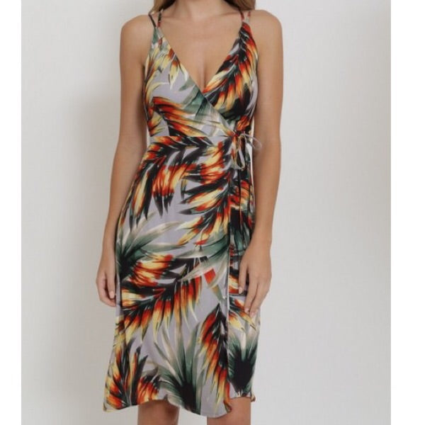 Havana Nights Dress