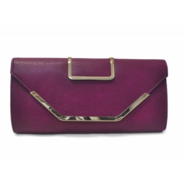 Outting Clutch - ShopFAH Boutique