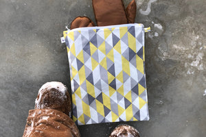 Washable Project  Bag