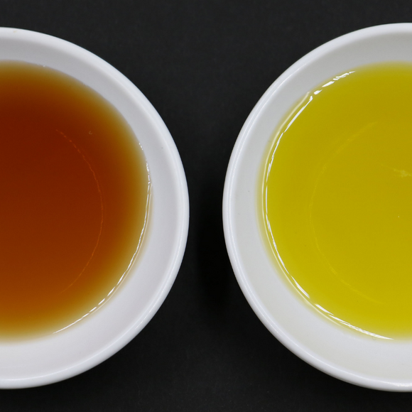 Olive Oils & Vinegar