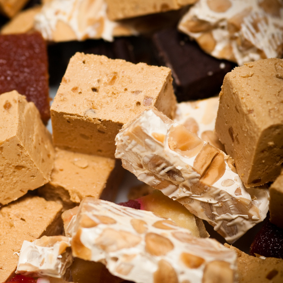 Turron and Holiday Sweets