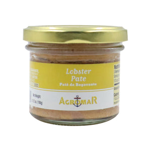 AGROMAR Lobster Pate