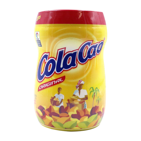 COLACAO Original Hot Chocolate