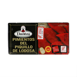 DANTZA Whole Piquillo Peppers