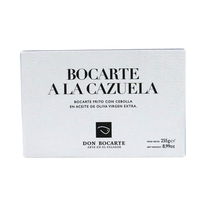 "DON BOCARTE a la Cazuela - <span style=""color: #ff2a00;"">Only Available for Delivery in NYC area!</span>"