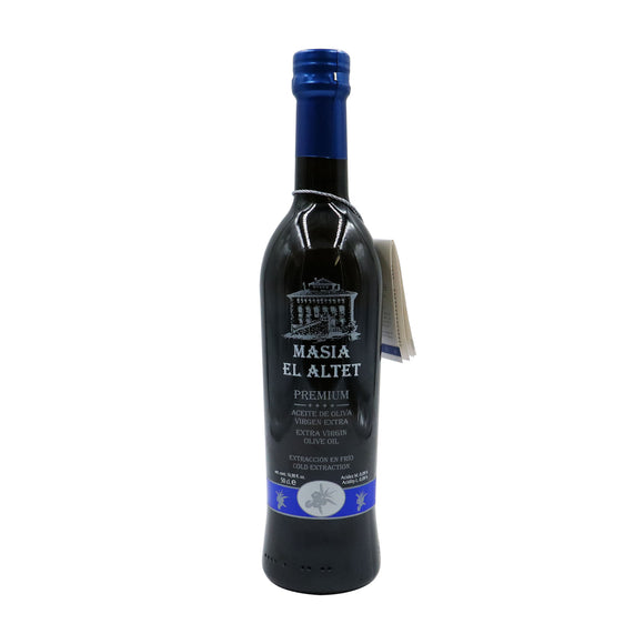 MASIA EL ALTET Premium Extra Virgin Olive Oil