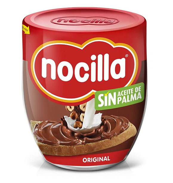 Nocilla Original / Hazelnut & Chocolate spread 190g