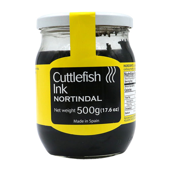 NORTINDAL Cuttlefish Ink