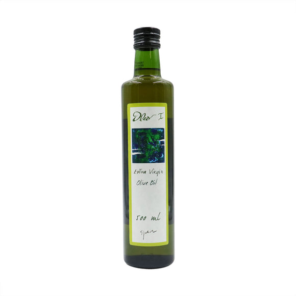 OLEO I Extra Virgin Olive Oil