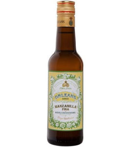 "Orleans Borbon Manzanilla Fina.  <span style=""color: #ff2a00;"">Only Available for Delivery in NYC area!</span>"