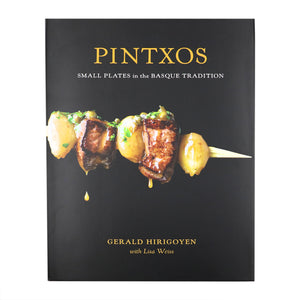 Pintxos: Small Plates in the Basque Tradition