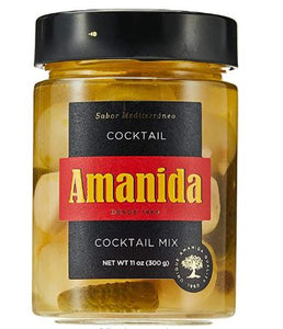 Amanida cocktail Mix 300g