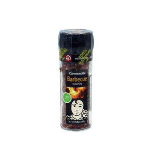 CARMENCITA BBQ Seasoning with Grinder