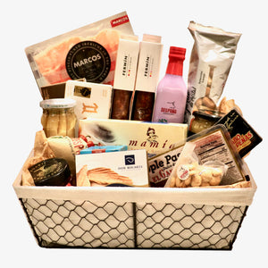Spanish Fiesta Gift Box