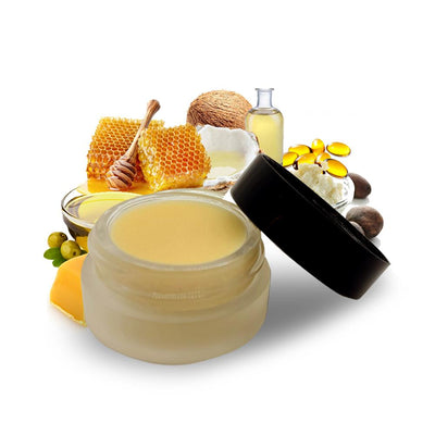 Deep Nourishment and Healing Lip Treatment