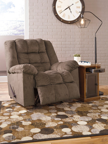 Drakestone - Autumn - Rocker Recliner