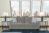 Altari - Alloy - Sofa/Loveseat