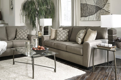 Calicho - Cashmere - Sofa/Loveseat