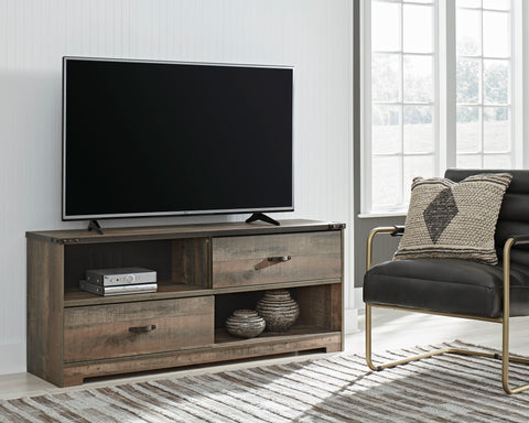 Trinell - Brown - LG TV Stand