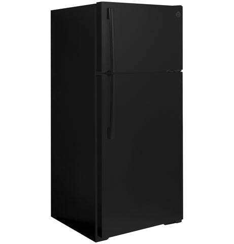 GE 16.6 Cu. Ft. Top-Freezer No-Frost Refrigerator