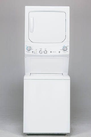 GE Electric Laundry Center