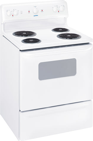 "Moffat 30"" Free Standing Electric Standard Clean Range"