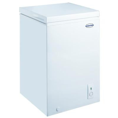 Stirling Marathon 3.5 cu. ft. Chest Freezer