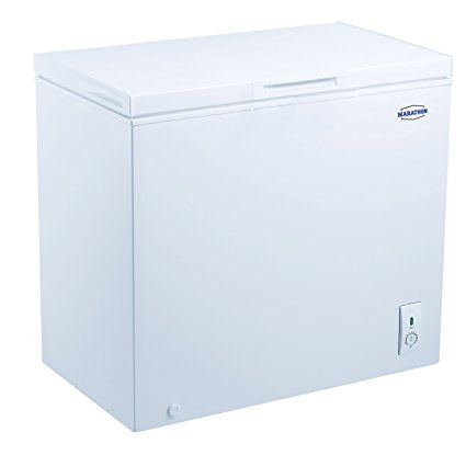 Stirling Marathon 7 cu. ft. Chest Freezer