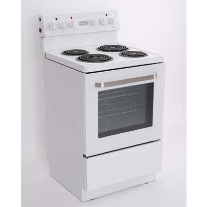 "Stirling Marathon 24"" Electric Range"