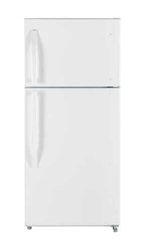 Moffat 18 Cu. Ft. Top-Freezer No-Frost Refrigerator