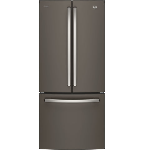 "GE Profile 30"" 20.8 Cu. Ft. French Door Refrigerator with Water Dispenser"