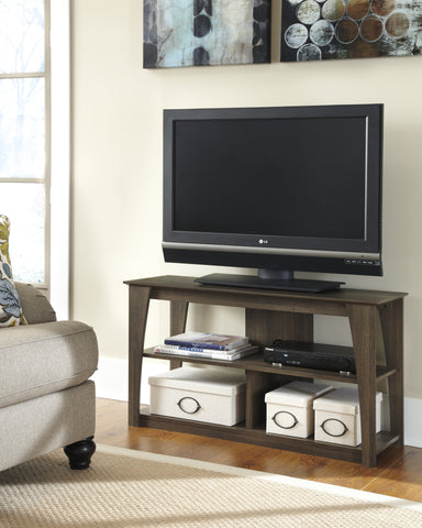 Frantin - Brown - TV Stand