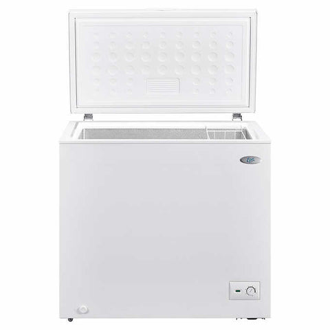 Stirling Marathon Epic 7.1 cu. ft. Chest Freezer