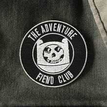 Adventure Fiend Club Patch