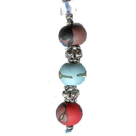 Southwest Clay Beads Charm - Charm14