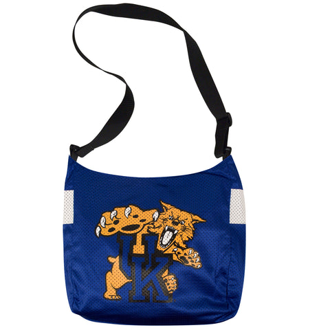 Kentucky Wildcats -Team  Jersey Tote - Charm14