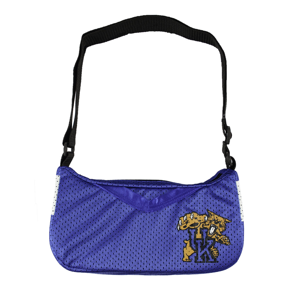 Kentucky Wildcats Jersey Purse - Charm14