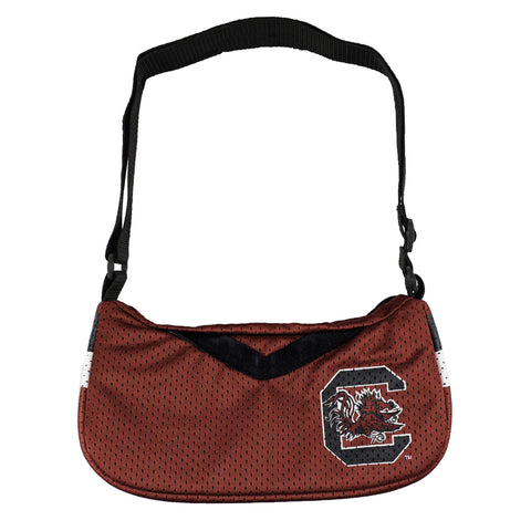 South Carolina Gamecocks Jersey Purse - Charm14