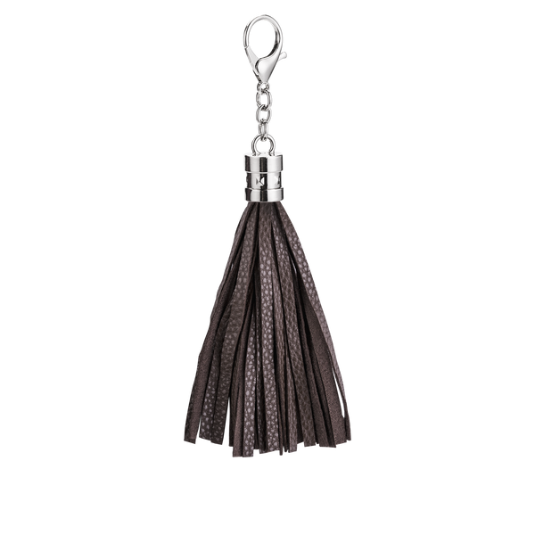 Cell Phone Purse/KeyChain Tassels- Single Color - Charm14