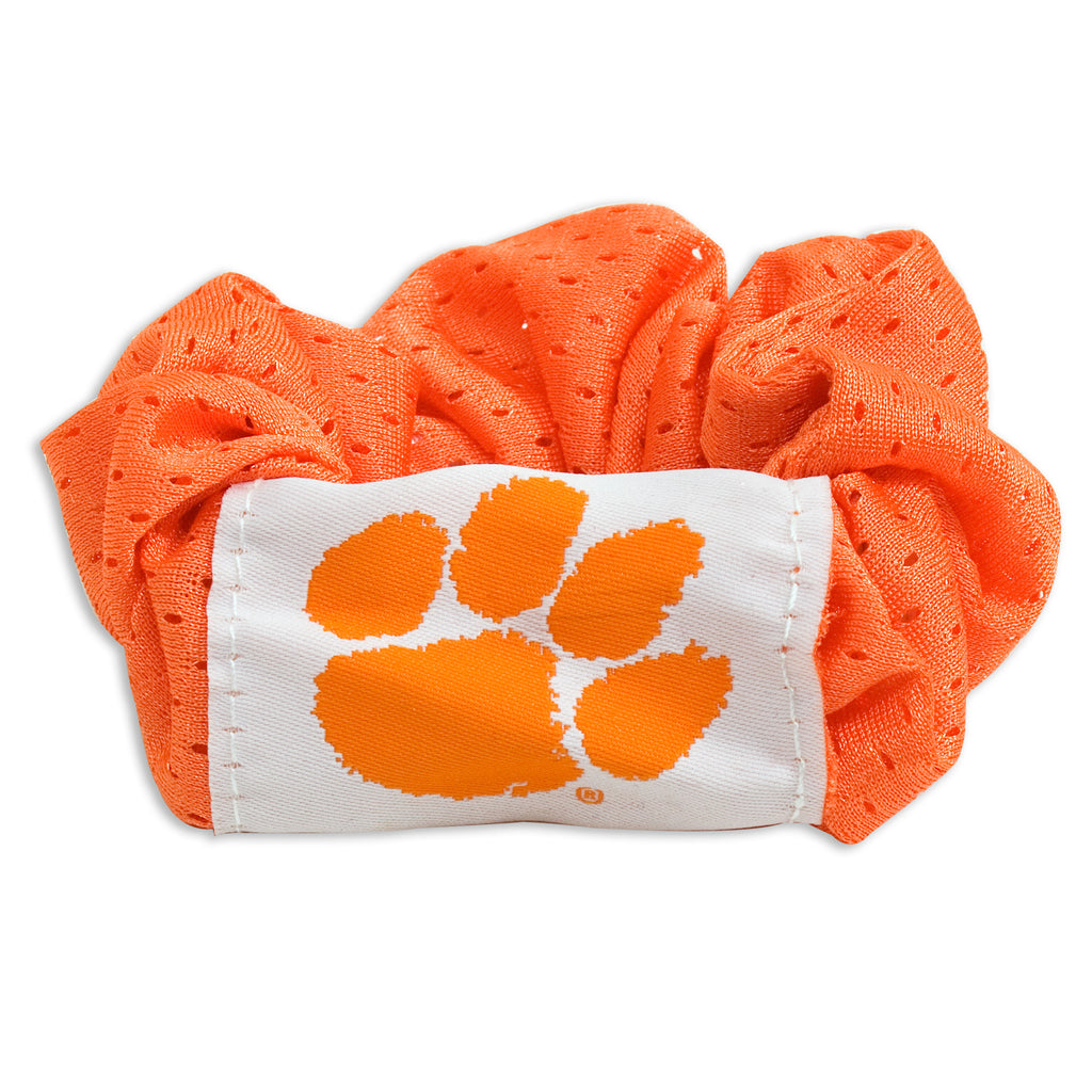 Clemson Tigers Hair Twist