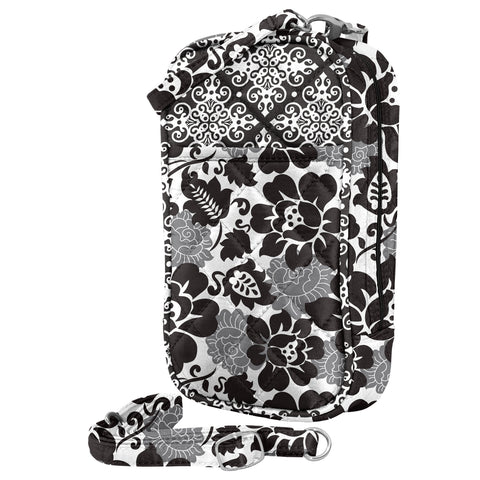 Cell Phone Purse - Sadie PursePlus Quilt with Touchscreen - Charm14